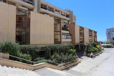 Split, Split, Property 11825 - Apartments with pebble beach.