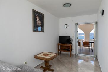 Zavode, Гостиная в размещении типа apartment, WiFi.