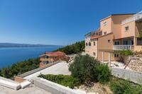 Апартаменты с парковкой Zavode (Omiš) - 11861