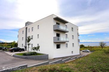 Split, Split, Property 11863 - Apartments with pebble beach.
