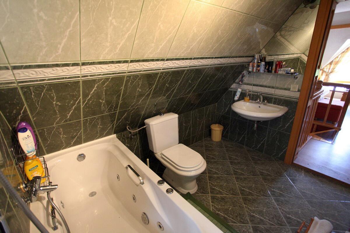 Ferienhaus Haus im Ort Gornja Voa (Zagorje), Kapazität3+4 (2061766), Gornja Voca, , Mittelkroatien, Kroatien, Bild 14