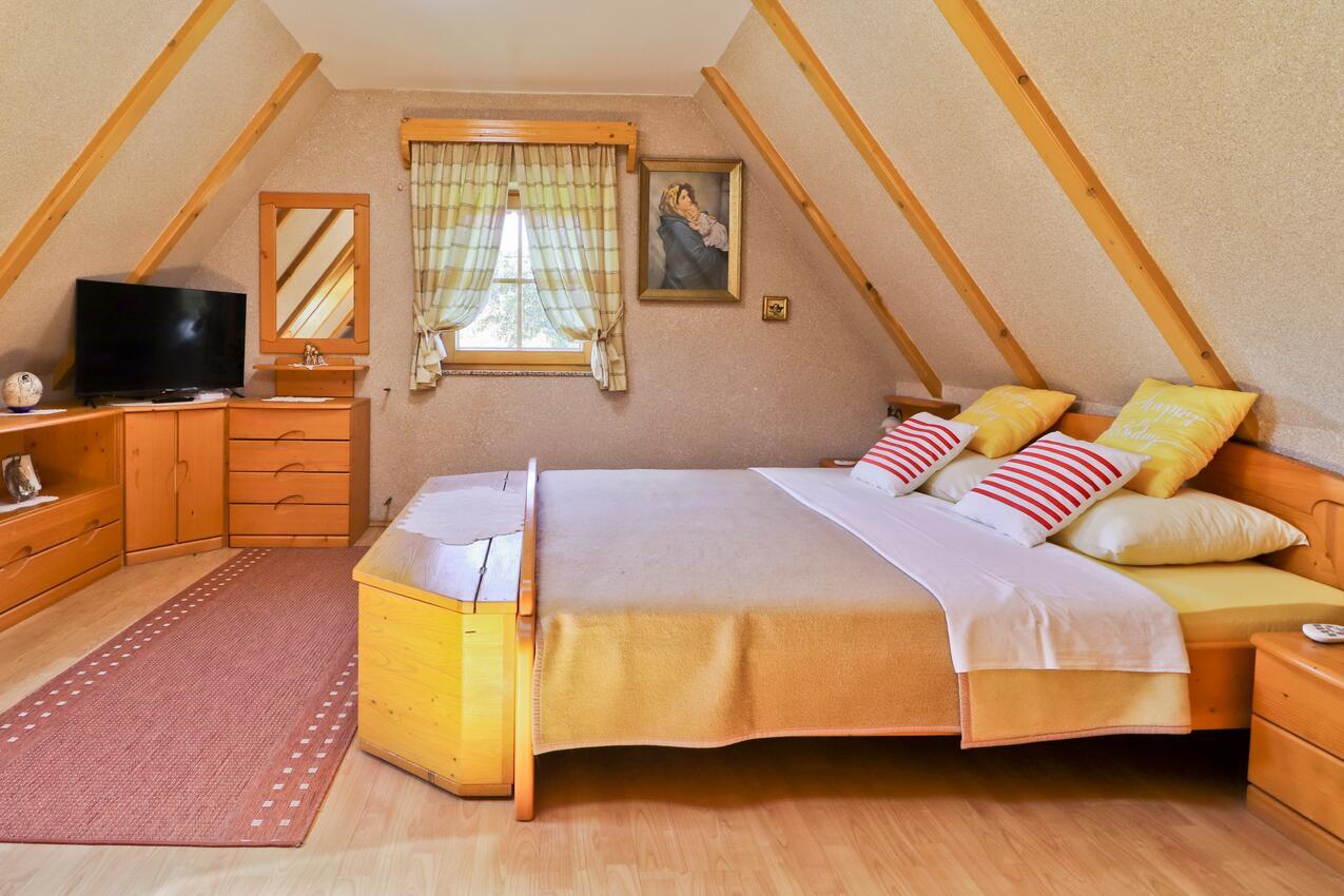 Ferienhaus Haus im Ort Gornja Voa (Zagorje), Kapazität3+4 (2061766), Gornja Voca, , Mittelkroatien, Kroatien, Bild 9