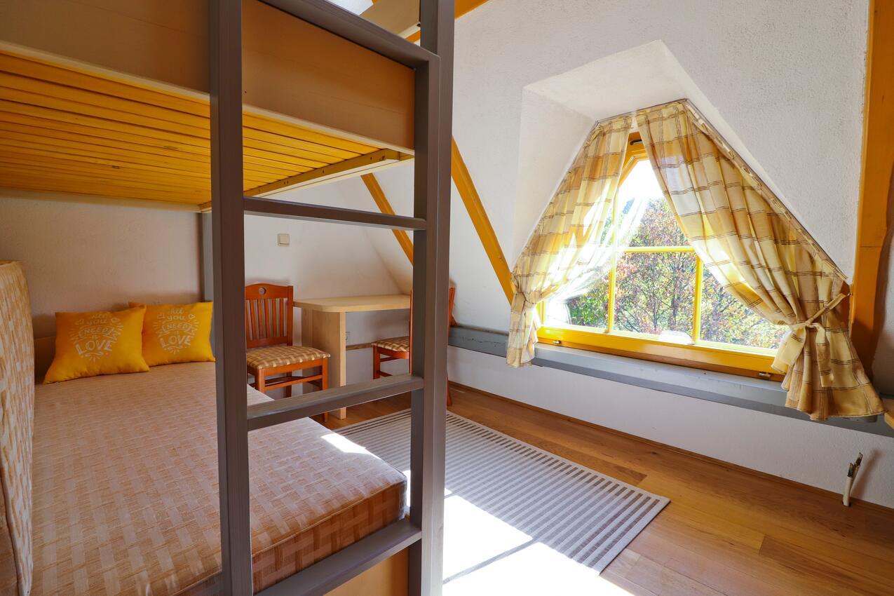 Ferienhaus Haus im Ort Gornja Voa (Zagorje), Kapazität3+4 (2061766), Gornja Voca, , Mittelkroatien, Kroatien, Bild 12