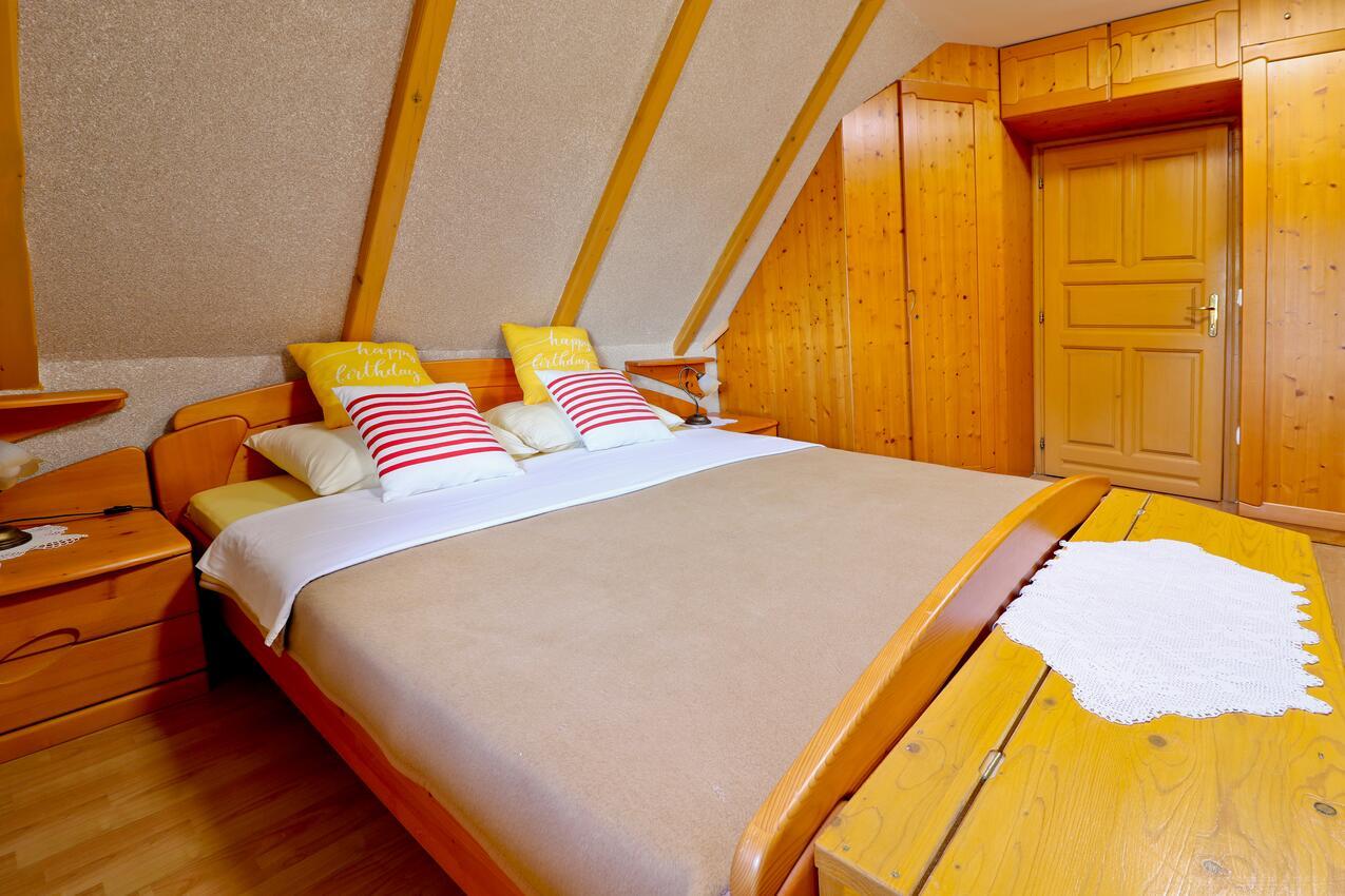 Ferienhaus Haus im Ort Gornja Voa (Zagorje), Kapazität3+4 (2061766), Gornja Voca, , Mittelkroatien, Kroatien, Bild 10