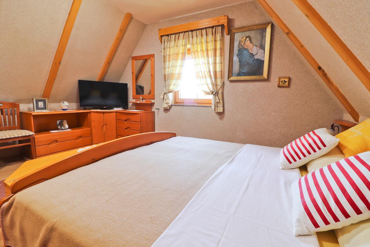 Ferienhaus Haus im Ort Gornja Voa (Zagorje), Kapazität3+4 (2061766), Gornja Voca, , Mittelkroatien, Kroatien, Bild 11