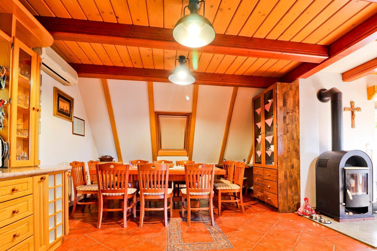 Ferienhaus Haus im Ort Gornja Voa (Zagorje), Kapazität3+4 (2061766), Gornja Voca, , Mittelkroatien, Kroatien, Bild 6