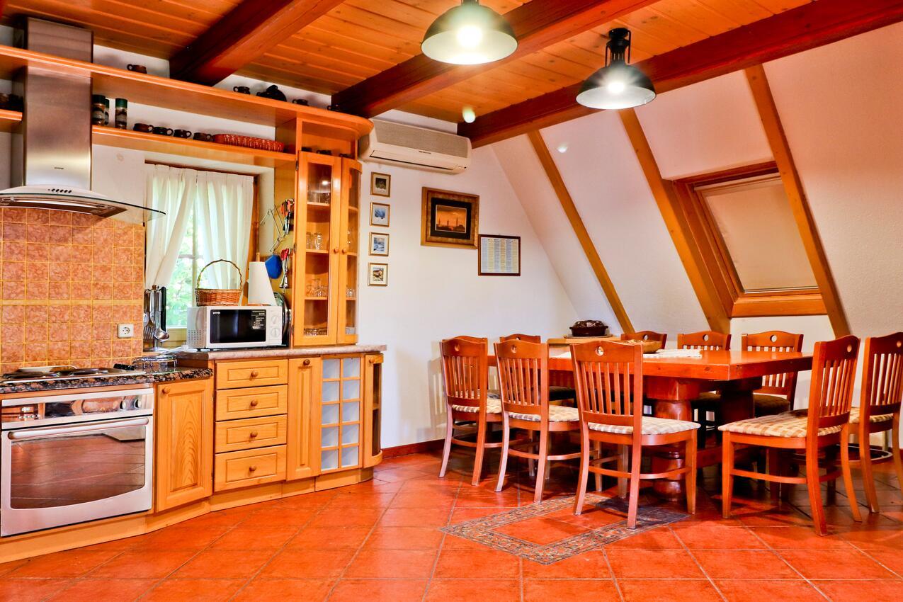 Ferienhaus Haus im Ort Gornja Voa (Zagorje), Kapazität3+4 (2061766), Gornja Voca, , Mittelkroatien, Kroatien, Bild 7