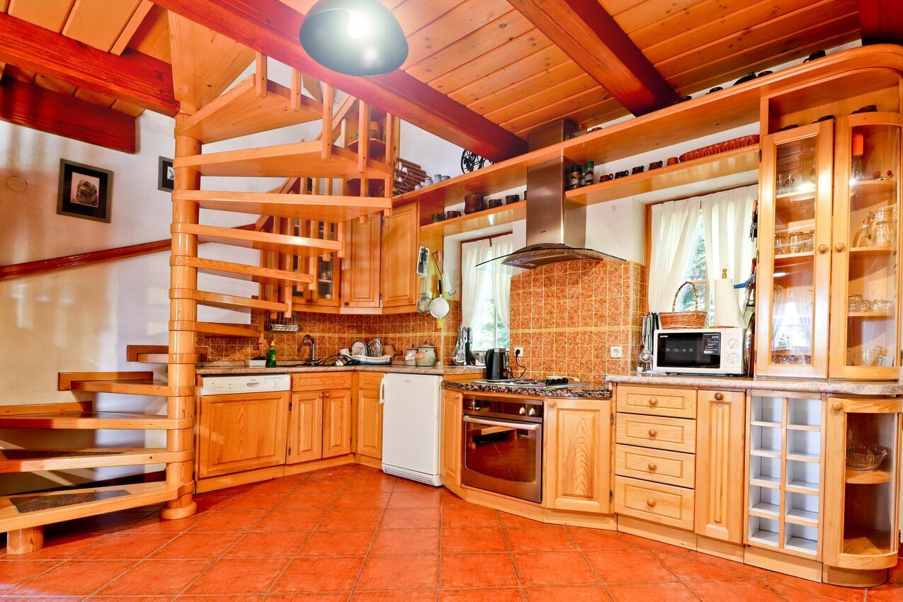 Ferienhaus Haus im Ort Gornja Voa (Zagorje), Kapazität3+4 (2061766), Gornja Voca, , Mittelkroatien, Kroatien, Bild 8