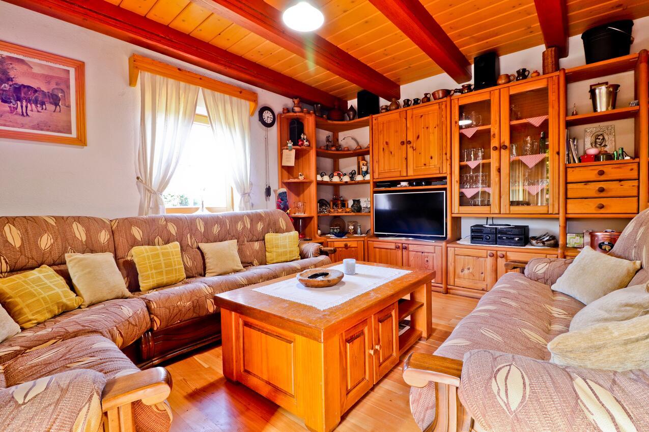 Ferienhaus Haus im Ort Gornja Voa (Zagorje), Kapazität3+4 (2061766), Gornja Voca, , Mittelkroatien, Kroatien, Bild 3