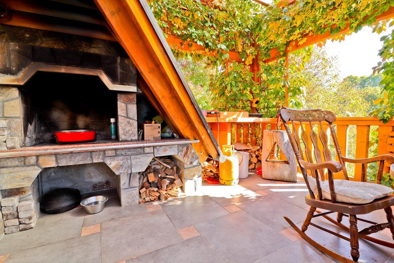 Ferienhaus Haus im Ort Gornja Voa (Zagorje), Kapazität3+4 (2061766), Gornja Voca, , Mittelkroatien, Kroatien, Bild 18