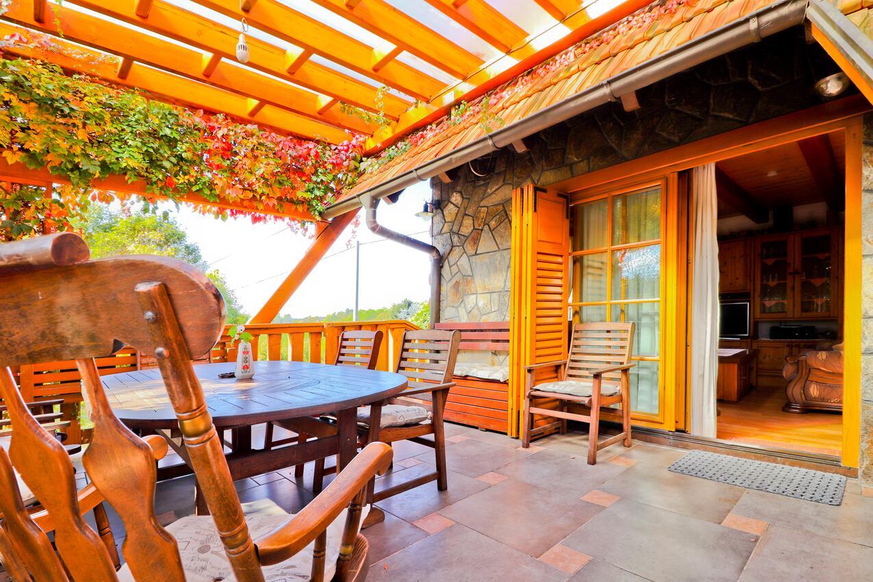 Ferienhaus Haus im Ort Gornja Voa (Zagorje), Kapazität3+4 (2061766), Gornja Voca, , Mittelkroatien, Kroatien, Bild 19