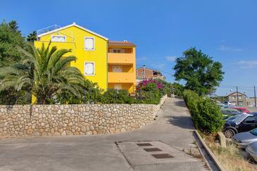Mali Lošinj, Lošinj, Объект 11892 - Апартаменты вблизи моря со скалистым пляжем.