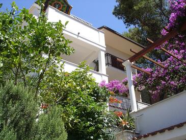 Trogir, Trogir, Property 11895 - Apartments near sea with pebble beach.