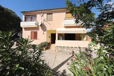 Božava, Dugi otok, Property 11896 - Apartments by the sea.