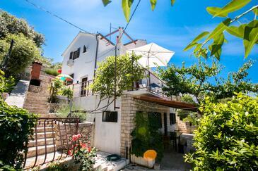 Bobovišća na Moru, Brač, Объект 11901 - Апартаменты вблизи моря.