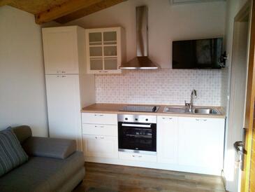 Neviđane, Кухня в размещении типа apartment, доступный кондиционер, Домашние животные допускаются и WiFi.