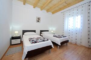Апартаменты у моря Преко - Preko, Угльян - Ugljan - 11914