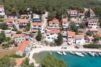 Apartments by the sea Basina (Hvar) - 11923