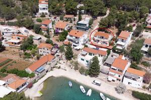 Apartmány u moře Basina, Hvar - 11923