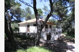 Holiday house with a parking space Sumartin, Brač - 12047