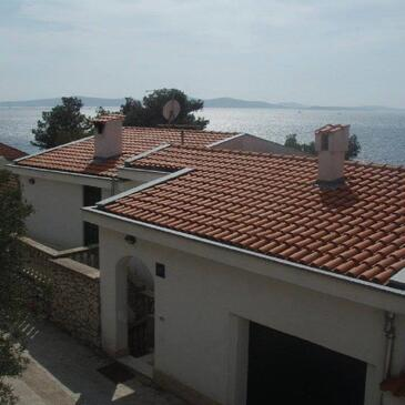 Tribunj, Vodice, Property 12070 - Apartments by the sea.
