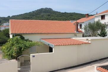 Preko, Ugljan, Property 12078 - Vacation Rentals near sea with sandy beach.