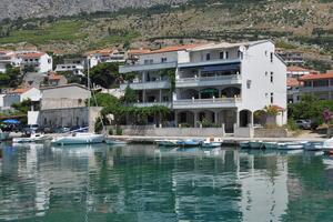 Apartmány u moře Sumpetar (Omiš) - 12084