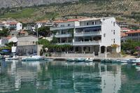 Apartments by the sea Sumpetar (Omiš) - 12084