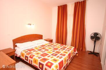 Zavala, Bedroom 1 in the room.