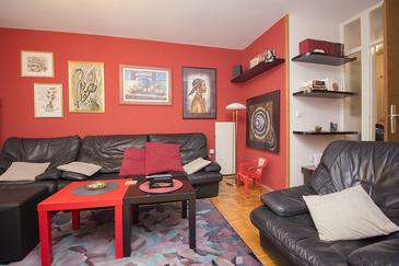Obývací pokoj    - A-12100-a