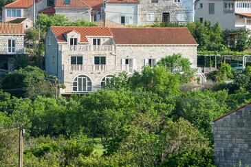 Zaton Mali, Dubrovnik, Objekt 12120 - Ubytování v blízkosti moře s oblázkovou pláží.