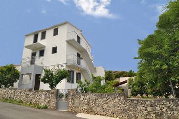 Ražanj, Rogoznica, Объект 12133 - Апартаменты в Хорватии.