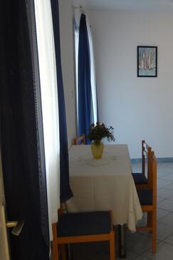 Tribunj, Столовая в размещении типа apartment, WiFi.