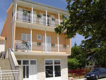 Tribunj, Vodice, Property 12144 - Apartments near sea with pebble beach.