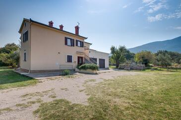 Nerezine, Lošinj, Объект 12149 - Апартаменты в Хорватии.