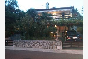Apartamenty z internetem Crikvenica - 12175