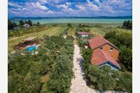 Family friendly house with a swimming pool Pakoštane (Biograd) - 12185
