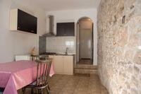 Дом для отдыха с интернетом Нови-Винодолски - Novi Vinodolski - 12241
