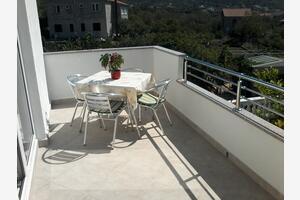 Apartmány s parkovištěm Vinišće, Trogir - 12248