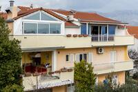 Apartmány s parkovištěm Split - 12252