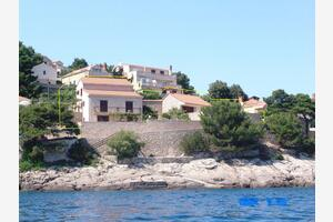 Apartments and rooms by the sea Puntinak (Brač) - 12255