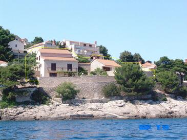 Puntinak, Brač, Property 12255 - Apartments and Rooms by the sea.