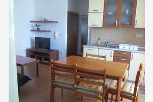 Appartements avec parking Vodice - 12258