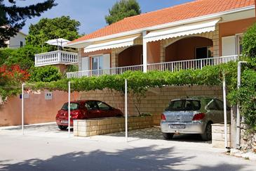 Vela Luka, Korčula, Objekt 12289 - Ubytování v blízkosti moře s kamínkovou pláží.