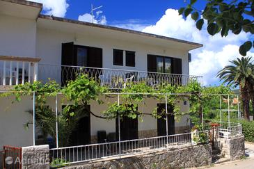 Jelsa, Hvar, Property 123 - Apartments near sea with pebble beach.