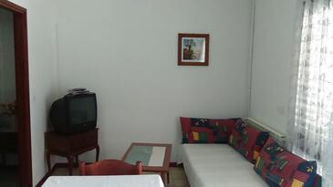 Pag, Гостиная в размещении типа apartment, WiFi.