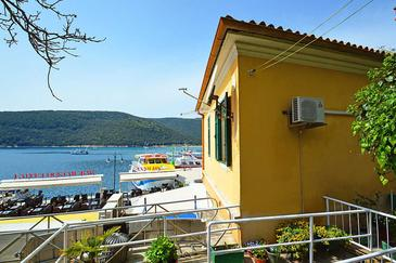 Rabac, Labin, Property 12308 - Apartments near sea with pebble beach.
