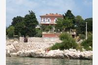 Apartments by the sea Novi Vinodolski - 12322