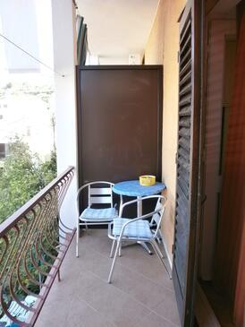 Балкон    - A-12326-b