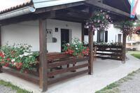 Apartmány s parkovištěm Smoljanac (Plitvice) - 12345